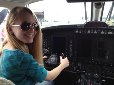 Captain Jessica